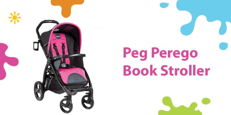 Peg Perego Book Review (A Travel System Compatible Compact Stroller)