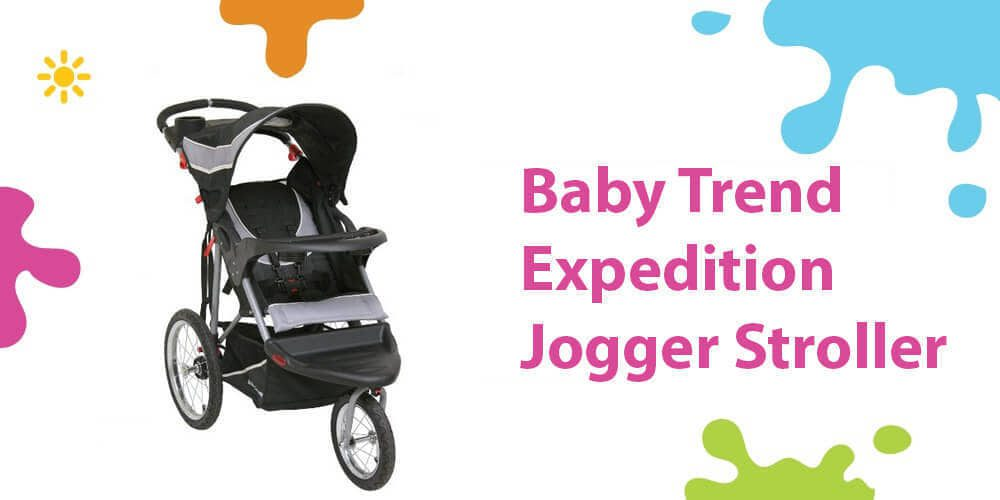 Baby Trend Expedition Jogger Review (Infant Car Seats Ready Stroller)