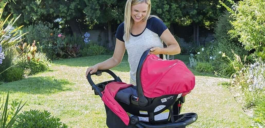 Best Travel System Stroller's with Car Seat Combo