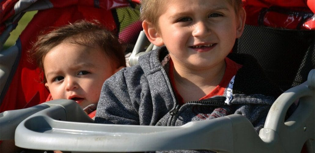 Benefits of A Travel System Car Seat Stroller