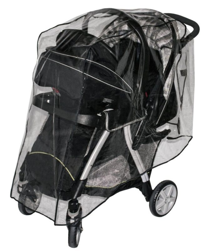 Jolly Jumper Stroller Rain Cover