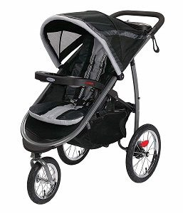Graco FastAction Fold Jogging Stroller