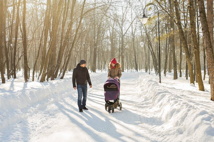 best winter stroller