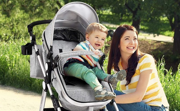 Best Bassinet Stroller and Pram Stroller