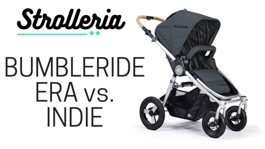 Bumbleride Era Stroller Review