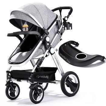 Infant Toddler Baby Stroller Carriage