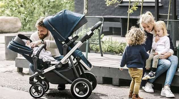 Most Expensive Strollers Reviewed