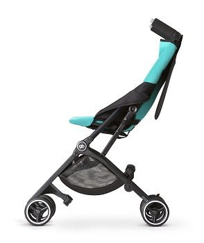 Pockit Stroller Review