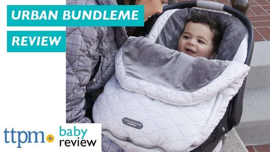 Urban Bundleme from JJ Cole Video Review