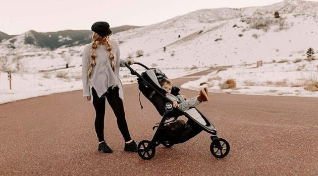 Best all Terrain Stroller
