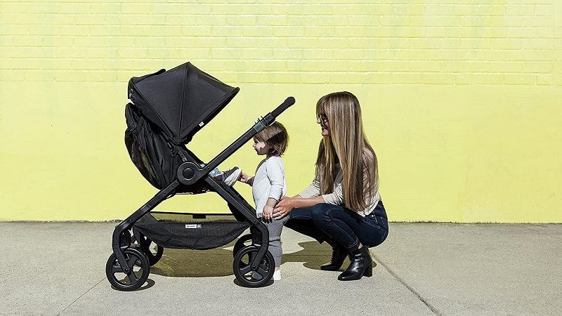 Buying a Reversible Baby Stroller