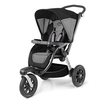 Chicco Activ3 Air Jogging Stroller
