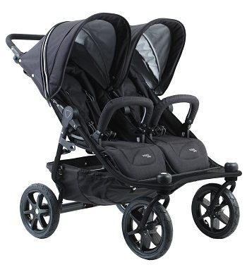 Valco Baby Tri Mode Duo X