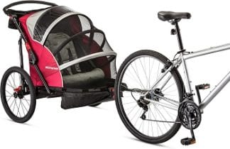 Schwinn Joyrider, Echo, and Trailblazer